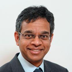 image of Siddharthan Chandran